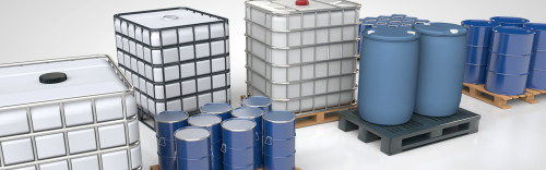 根据桶选择对应灌装机-样品桶图片解说